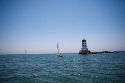 Chefs At Sea – Menu So Far