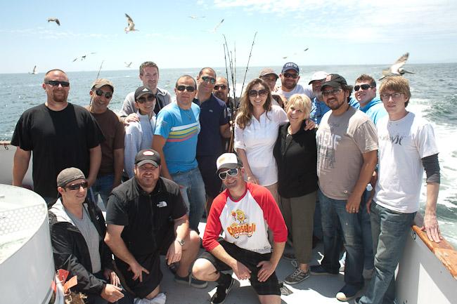 Go Fish LA – August 4th