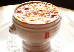 French Onion Soup - Alain Ducasse, Made in America