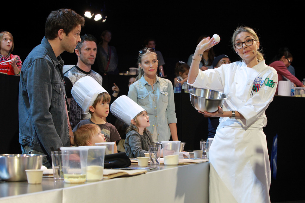 All-Star Chef Classic - Savor The Season Presented By Melissa's Produce