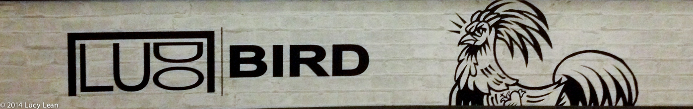 LudoBird Logo