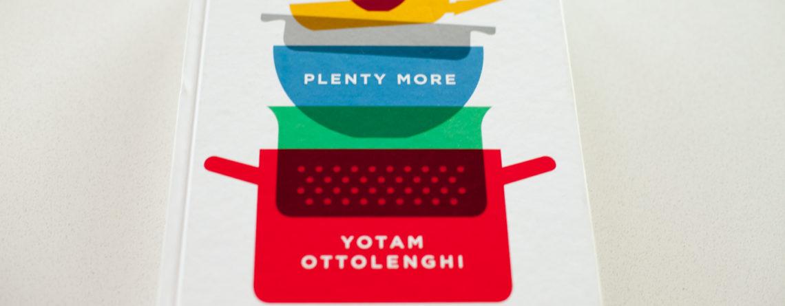 Plenty More Yotam Ottolenghi
