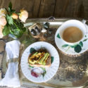 Avocado Toast – with Worcestershire Sauce
